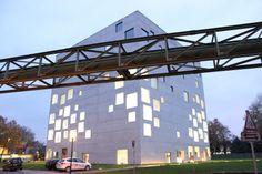 Zollverein-Kubus