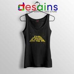 2d4290e2070df Cheap Tank Top The Sarcasm Is Strong With This One Size S-3XL