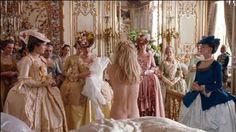 Marie Antoinette - Esto es rídiculo - Esto es Versalles