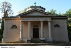 Der Historische #Friedhof in #Weimar