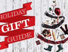 The ultimate gift guide for this holiday season - My Infinity Style