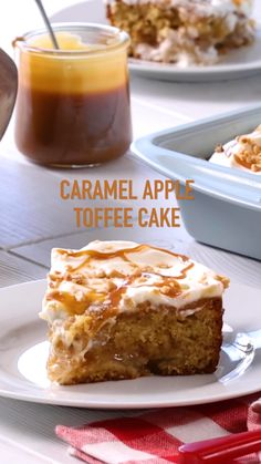 Fun Baking Recipes, Cake Recipes, Dessert Recipes, Just Desserts, Delicious Desserts, Yummy Food, Toffee Cake, Decadent Chocolate Cake, Christmas Desserts