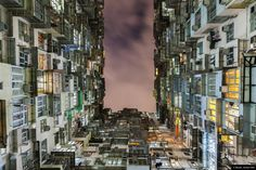 © Blende, Norbert Well, Living in a Box