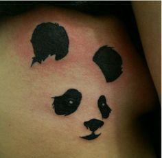 Panda Tatto