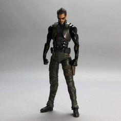 deus ex human revolution jacket   Deus Ex: Human Revolution Concept Art