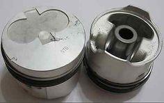 3LB1 rebuild kit water pump + connecting rod + piston ring liner gasket bearing