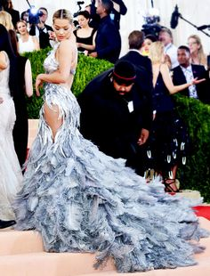 Best Dressed from Met Gala 2016: Best Dressed Stars  Who killed it at the 2016 Met Gala? Keep clicking to see the best dressed stars!