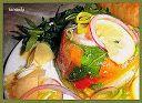 Šunka v zelenine v kuracom aspiku - avoppank - Webové albumy programu Picasa