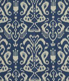 Robert Allen Sweet Nothings Bluebell Fabric