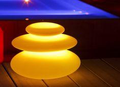 Zen Cordless LED Lamp