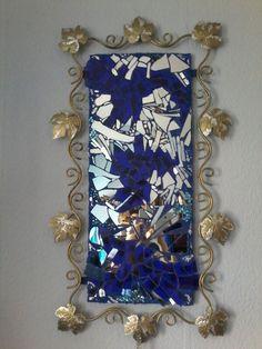 Meine erste spiegelcollage