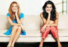 Rizzoli & Isles to End After Season 7: It seems it is almost time to say goodbye to these lovely ladies that are Maura Isles (Sasha Alexander) and Jane Rizzoli (Angie Harmon). As stated last Thursday by the president of TNT, this will be the final...