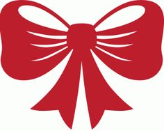Ribbon Bow Black Graphic Design Pinterest