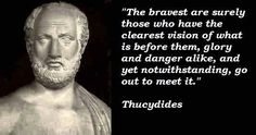 thucydides quotes - Google Search
