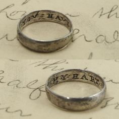 1000 images about posy rings on 17th century