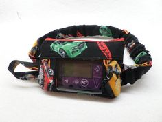 Hot Wheels Cars Window Insulin Pump Pouch - both fun & functional, give a bolus with ease #windowinsulinpumpcase #hotwheelsinsulinpumppouch #insulinpumpcasewithcars #type1diabetes,#minimedpumppouch #dazzlingpumppouches
