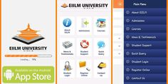 Enjoy the benefit of self-paced learning and meet your learning needs through this android app.