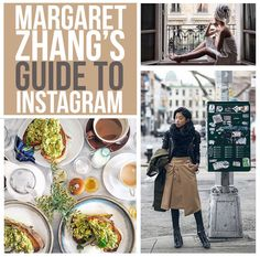 16 Life-Changing Instagram Photography Tips From Fashion Blogger Margaret Zhang