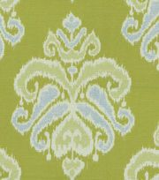 Upholstery Fabric-Waverly Focal Point Capri,