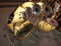 North Drums from the 70's