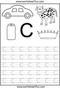 Printable letter y tracing worksheets for preschool education letter tracing worksheets for kindergarten capital letters alphabet tracing 26 worksheets free printable worksheets spiritdancerdesigns Choice Image