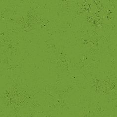 Sold by the Yard and Cut Continuous Kona Cotton Grass Green Solid Fabric