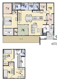 World Languages, Japanese Architecture, Whats Wrong, Japanese House, Bay Window, My Dream, House Plans, Have Fun, Villa