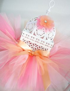 Love this...lets just say my daughter owns and will wear a lot of tutu skirts with pretty headbands in her toddler years:)