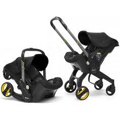 Doona Infant Car Seat Stroller with Base – Offstones