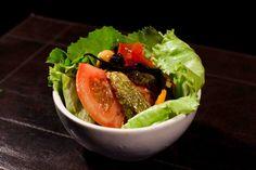 Parrilla Madrid (Almoço e Jantar) Salada mix