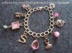 How to Make Charm Bracelets