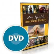Dave Raymond's American History DVD Curriculum