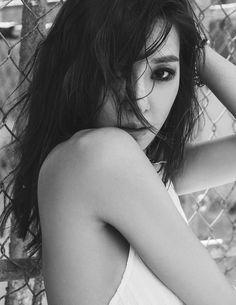 TIFFANY 'Heartbreak Hotel (Feat. Simon Dominic)' Album Photo