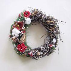 Всем привет, дорогие мои! На носу Рождество-Новый год-Рождество))) И я, Yuliana , тоже активно готовлюсь! Сегодня предлагаю вам в...