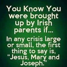 20 Inspiring Irish Quotes - Quotes and Humor