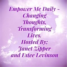 Listen to our new episode about Forgiveness, learn why forgiveness is for YOU. Your hosts: Janet Zipper and Estee Levinson.