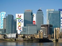 London's plans to be the technology hub of Europe.