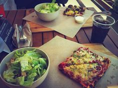 thrifty chic LA | life + travel + style: San Diego's Little Italy... A Weekend Getaway! #Napizza