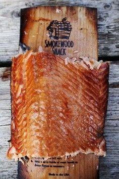Guest Post - Maple Plank Wood Fired Salmon - The Stone Bake Oven Company Wood Oven, Wood Fired Oven, Wood Fired Pizza, Oven Recipes, Fish Recipes, Cooking Recipes, Egg Recipes, Fire Cooking, Oven Cooking