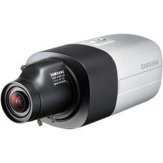 Samsung SCB-3003 Camera - Analog 960H Analog Box