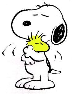 El 21 de enero se celebra el día mundial del Abrazo.