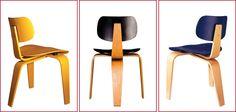 3-Legged Chair - WILDE+SPIETH - Egon Eiermann Furniture, Tables, Chairs, Stool