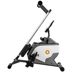 MIERES Unisex-Youth 2019 Model Rowing Machine Fitness Cardio Workout with Adjustable Resistance, Warranty, Quiet Magnetic Braking System - Max User Weight 120 Kg - UKsportsOutdoors Home Rowing Machine, Rowing Machines, Workout Machines, Belt Drive, At Home Gym, Aerobics, Workout Wear, No Equipment Workout, Gym Workouts