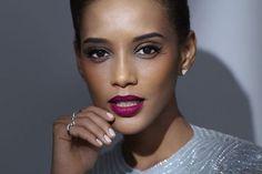 Taís Araújo, maquiagem, beleza, atriz, makeup, beauty, actress