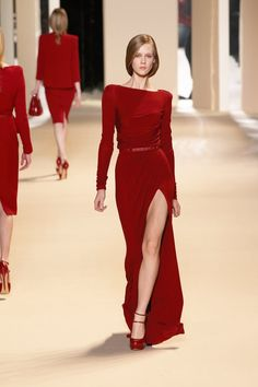ELIE SAAB FW'11-12 RTW...I think this was made for me.