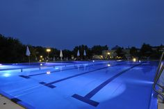 Sportbecken Outdoor Decor, Hundertwasser