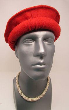 9 Best Afghani Hat Pakul Kufi Chitrali Beret Hat Cap images  9b865e40c919