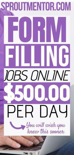 Work From Home Careers, Legit Work From Home, Work From Home Opportunities, Work From Home Moms, Make Money Online Surveys, Earn Money From Home, How To Make Money, Typing Jobs, Make Money From Pinterest