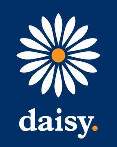 Billedresultat for daisy logo Happy Flowers, Beautiful Flowers, Summer Logo, Sunflowers And Daisies, Daisy Love, Flower Logo, Band Logos, Summer Sunset, Modern Logo