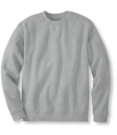 Athletic Sweats, Crewneck: Sweatshirts   Free Shipping at L.L.Bean  Tall Large